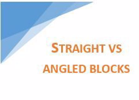 Picture for category by Block Angle